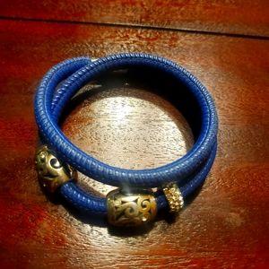 Woodstock Double Bracelet